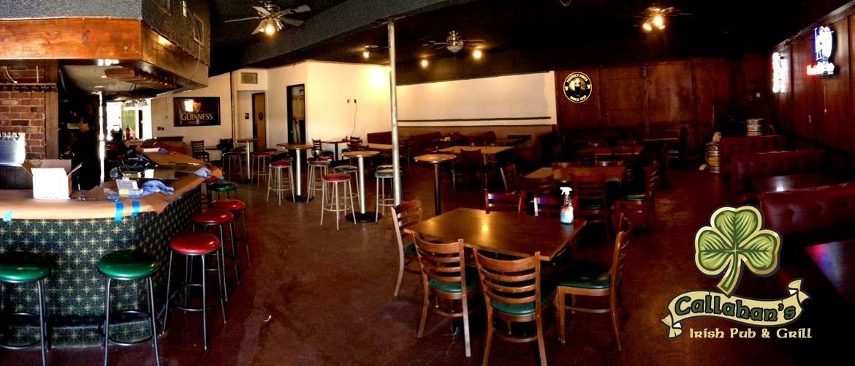 Callahan's Irish Pub & Grill located in Azusa, Irwindale, CA.