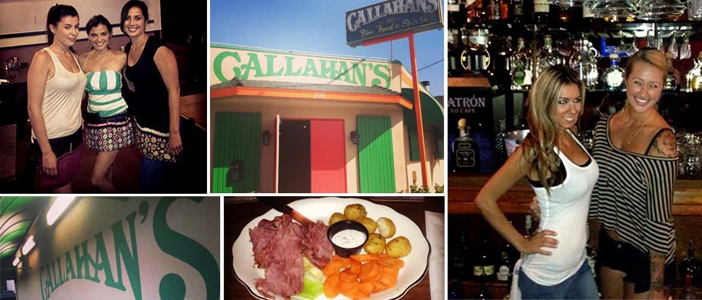 Callahan's Irish Pub & Grill